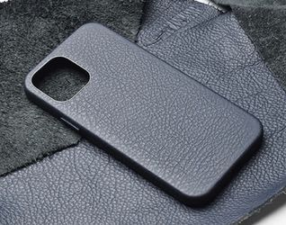 Real Leather Phone Case For iPhone 12 Pro Max for Sale in Sunnyvale,  CA