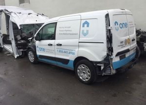 2015 ford transit connect parts parting out oem part for Sale in Miami Beach, FL