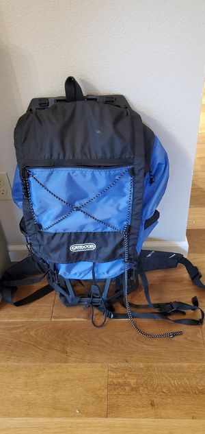 HIKING. PACK. PACK for Sale in Tumwater, WA