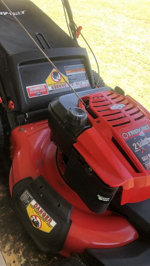 Lawnmower, Mower, Self Propelled, Bagger, Mulching, for Sale in Mesa, AZ