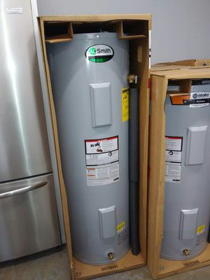 Brand New Water Heaters for Sale in St. Louis, MO