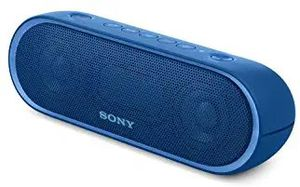 Sony XB20 Portable Wireless Speaker with Bluetooth, Blue for Sale in Buffalo Grove, IL