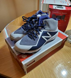 NEW BALANCE MCS CLEATS for Sale in Baldwin Park, CA