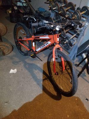 Trek mountain bike for Sale in Industry, CA