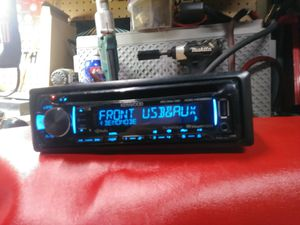 Kenwood KDC-HD262U for Sale in Indianapolis, IN