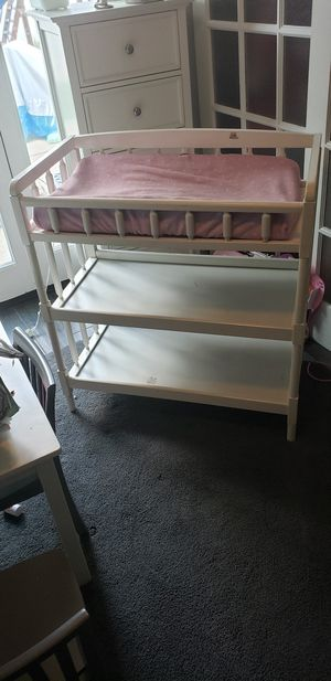 Changing Table for Sale in Tarentum, PA