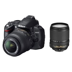 Nikon camera and extra lenses for Sale in Yucaipa, CA