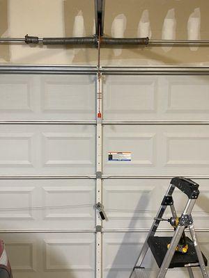 Springs for garage doors 🏠 for Sale in Las Vegas, NV