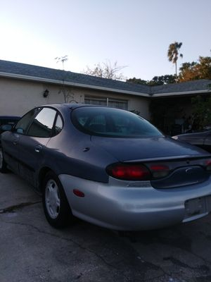 1999 Ford taurus. Ac works runs good. Has run well for long time for Sale in Orlando, FL