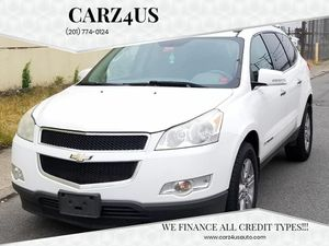 2009 Chevrolet Traverse for Sale in South Hackensack, NJ
