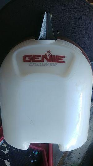 Genie excelerator garage door motor for Sale in Las Vegas, NV