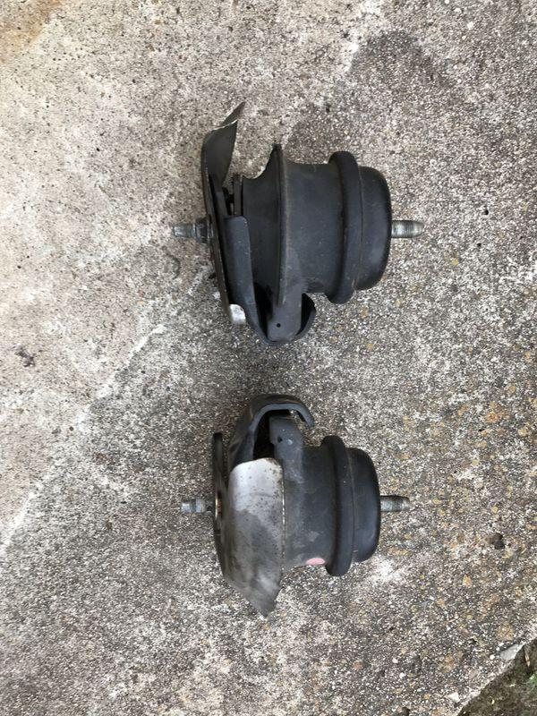 Infinit G35 Or Nissan 350z Engine mounts
