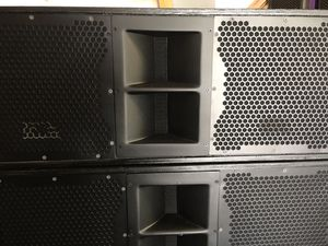 **REDUCED** Pro Audio Equipment on SALE - Crown, DBX, Pioneer, EAW etc. for Sale in Boynton Beach, FL