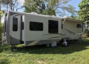 2011 Heartland Big Country for Sale in Vaucluse, SC