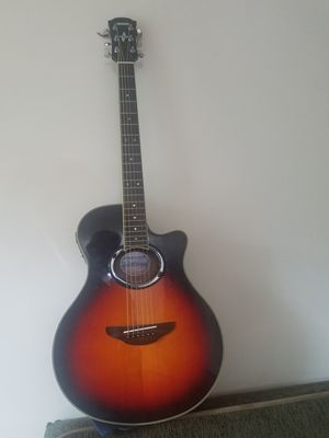 Yamaha guitar for Sale in Rockville, MD
