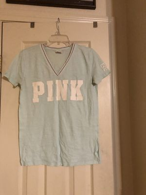 Lot of VS PINK clothing- Womens size small for Sale in Henderson, NV