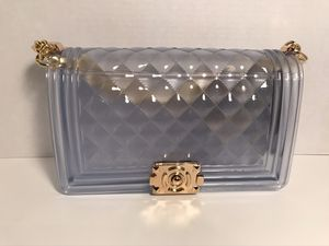 *New Clear Popular Style Handbag* for Sale in St. Louis, MO