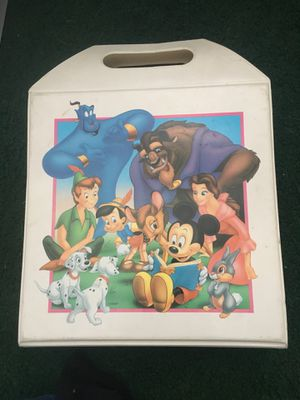 Disney Cassette tapes and books for Sale in Santa Ana, CA