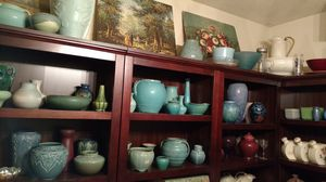 Tag Sale By Appt Antiques Pottery Glass Electronics Nintendo for Sale in Cary, NC