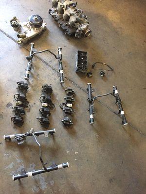 Chevrolet parts for Sale in Chula Vista, CA