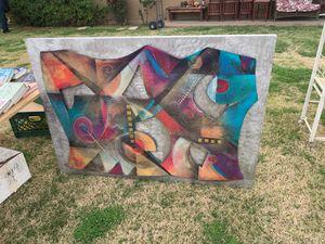 Abstract art for Sale in Phoenix, AZ