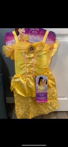 Disney princess dress costumes for Sale in Westminster, CA