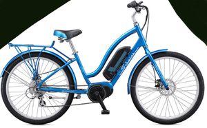 New!! Electric Bike,Bicycle,7Speed Bike,E-Bike,Bike-BLUE for Sale in Phoenix, AZ
