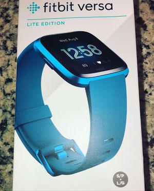 Fitbit Versa Lite for Sale in Houston, TX