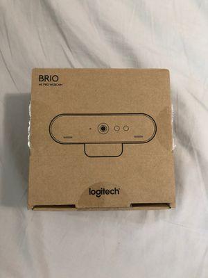 Logitech BRIO for Sale in Miami, FL