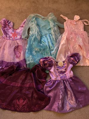 Costume dresses for Sale in Wheeling, IL