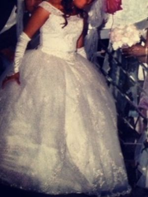 Mary's Bridal Quinceañera Sweet 16 Size 8 Dress for Sale in Fort Lee, NJ