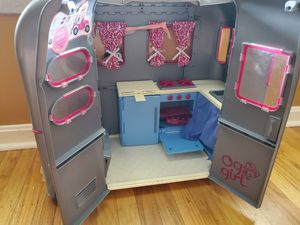 Doll camper for Sale in Delran, NJ
