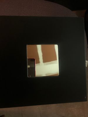 Small wall mirrors 4 pk for Sale in Humble, TX