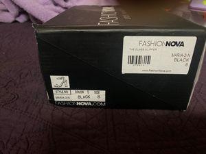 Fashion Nova Heels for Sale in East Point, GA