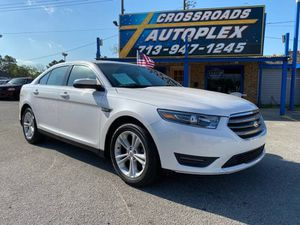 2016 Ford Taurus for Sale in South Houston, TX