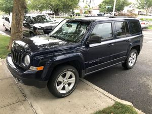 2013 Jeep Patriot for Sale in Staten Island, NY