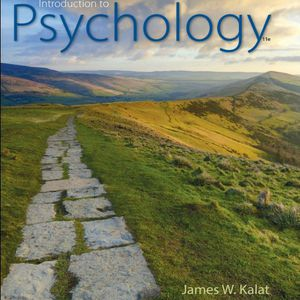 Introduction to Psychology 11th Edition by James W. Kalat 9781305271555 eBook PDF free instant delivery for Sale in Ontario, CA