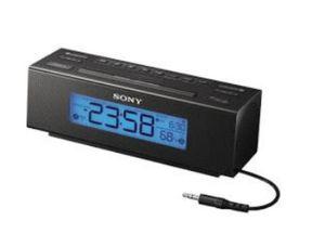 Sony ICF-C707 Desktop Clock Radio for Sale in Palm Beach Gardens, FL