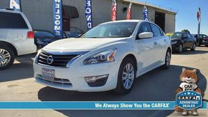 2015 Nissan Altima for Sale in Livingston, CA