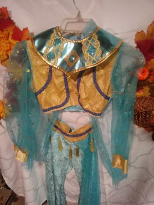 Jasmine Costume for Sale in Everett, WA