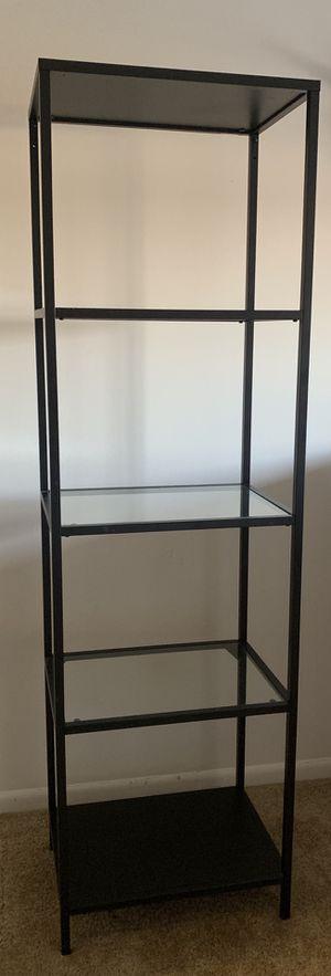 Ikea high bookshelf for Sale in Alexandria, VA