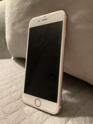 iPhone 6S, 128 GB, Gold, Unlocked for Sale in Lynnwood, WA