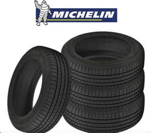 """18"""" MICHELIN Energy Saver A/S Tires 265/65R18 ....$145 Each for Sale in Westminster, CA"""