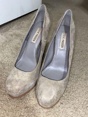 Size 8 Steve Madden Heels for Sale in Bloomfield Township, MI