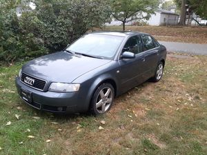 Audi A4 quitro for Sale in Noblesville, IN