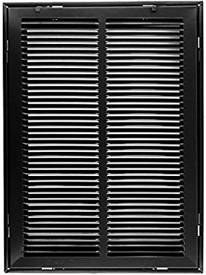 """12 """"X 12 Steel Return Air Filter Grille Filter for 1"""" - Removable Face / Door - HVAC Duct Cap - Flat Face - with Black Seal for Sale in Los Angeles, CA"""