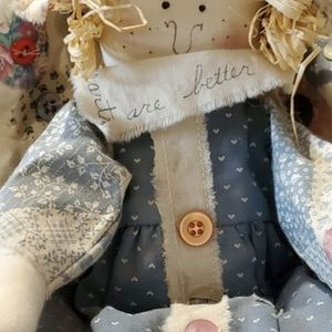 Cloth Angel Doll for Sale in Spring Valley, CA