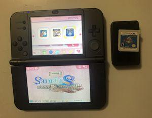 Nintendo DS 3D for Sale in Herndon, VA