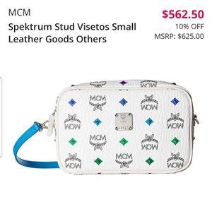 Mcm camera bag for Sale in Elk Grove, CA