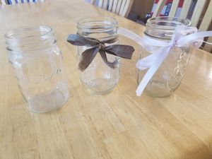 A dozen mason jars for Sale in Lacey, WA